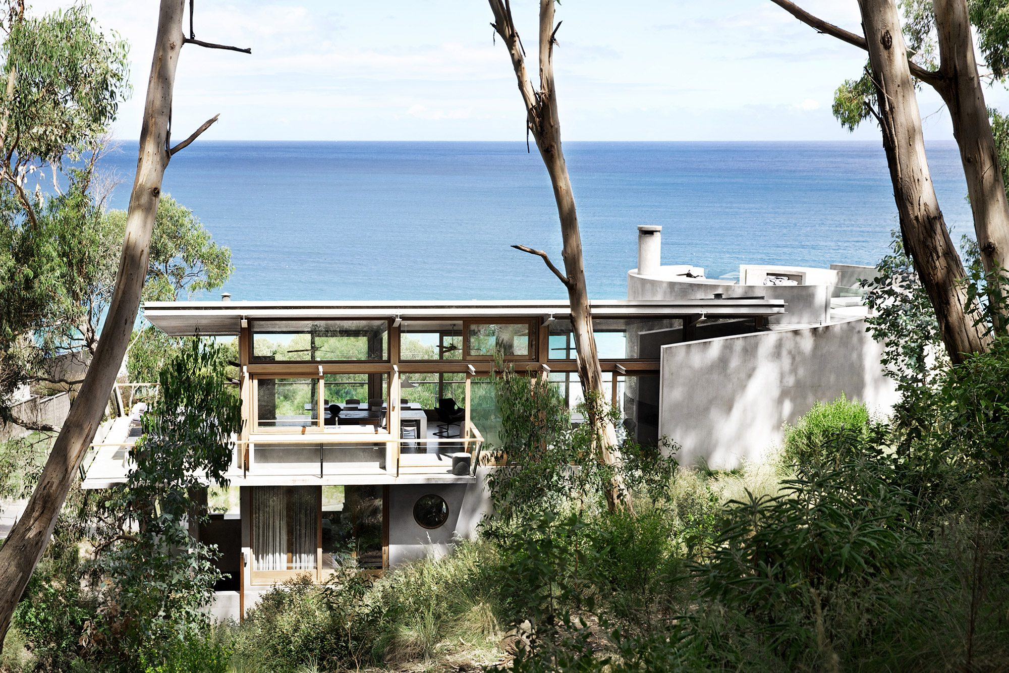 Architect Australia Famous Australian Architects Rob Mills Architects