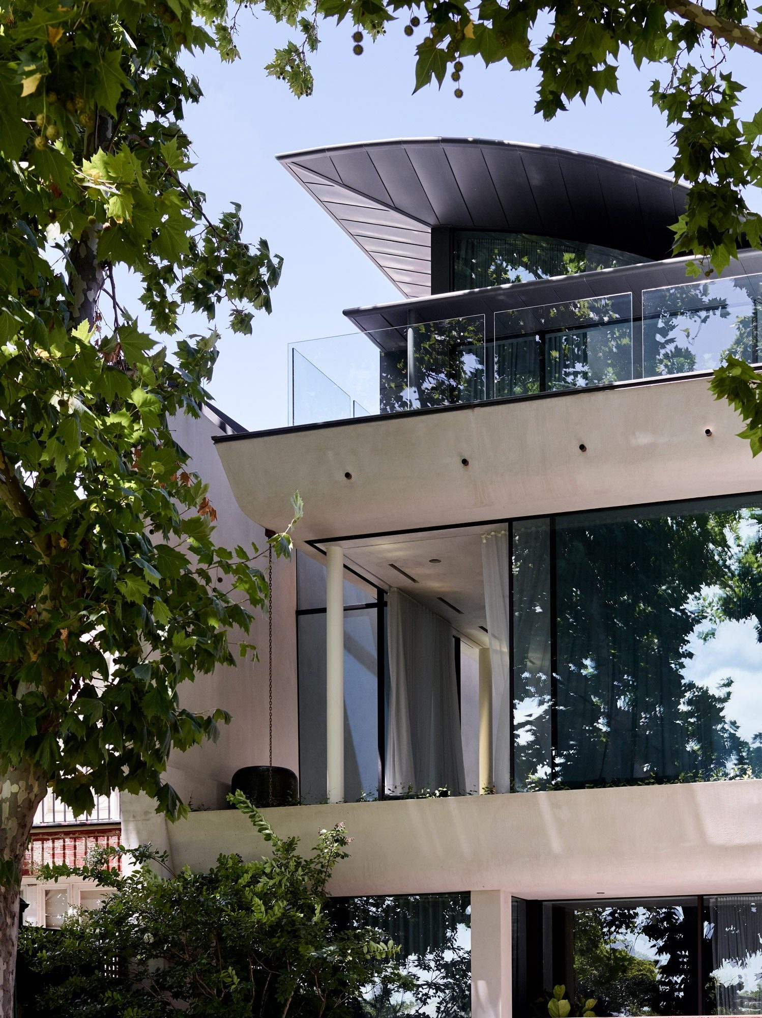 Architects Melbourne - Luxury Residential Architect | Award Winning